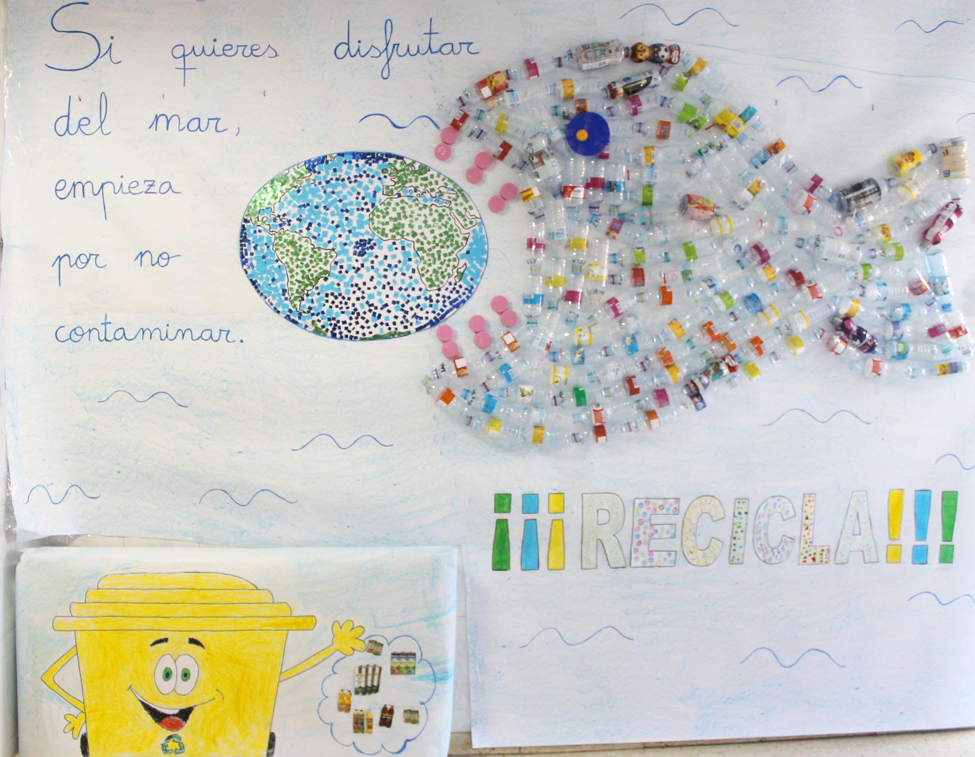 Centro de Educación Infantil San José (Gondomar) 6º Educación Infantil